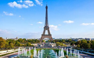 Feb 2020 News from Paris