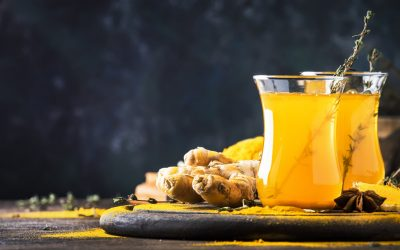 Another Turmeric Tea Recipe to try